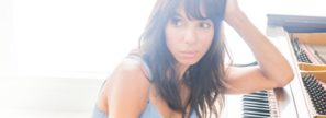 April 30 - Cabaret: Lara Downes - America Again :: CLICK FOR TICKETS