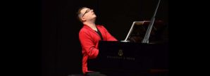March 12 - Matei Varga, pianist :: CLICK FOR TICKETS
