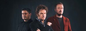 April 9 - The Chatter Trio plays Mozart :: CLICK FOR TICKETS