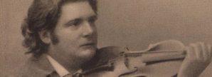 April 23 - Shostakovich and Ysaÿe :: 2x Violins! :: CLICK FOR TICKETS